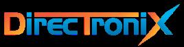 DirecTroniX Logo